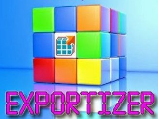 Exportizer Pro 2017