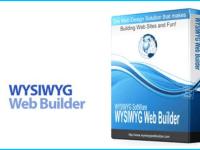 WYSIWYG Web Builder 16.4.1 Crack Download HERE !