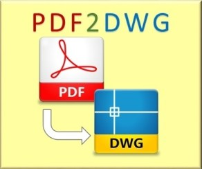 Any DWG DXF Converter