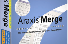 Araxis Merge 2021.5498 Crack Download HERE !