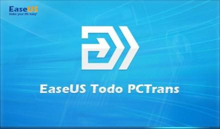 EaseUS Todo PCTrans 2017