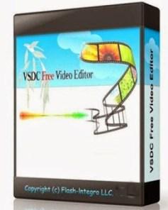 VSDC Video Editor 2017