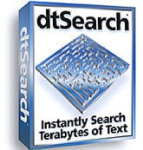 DtSearch Desktop