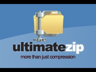 UltimateZip Windows