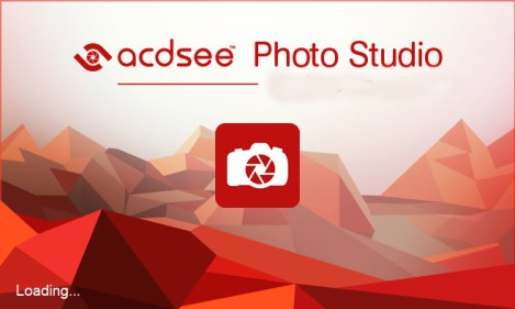ACDSee Photo Studio windows