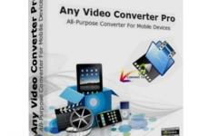 Any Video Converter Professional 7.1.1 Crack Download HERE !