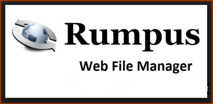 Rumpus Pro windows