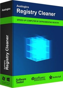 Auslogics Registry Cleaner Windows