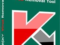 Kaspersky Virus Removal Tool 20.0.8.0 Crack Download HERE !
