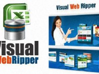 Visual Web Ripper 3.0.19 Crack Download HERE !