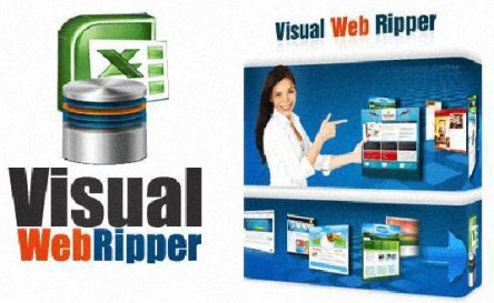 Visual Web Ripper