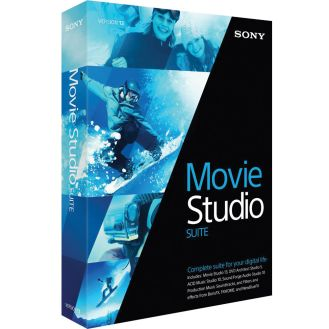 MAGIX VEGAS Movie Studio windows