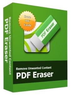 PDF Eraser windows