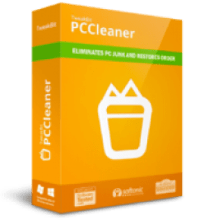 TweakBit PCCleaner windows