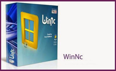 WinNc windows