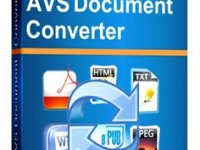 AVS Document Converter 4.2.6.271 Crack Download HERE !