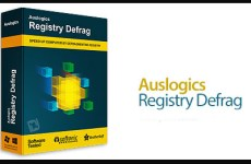 Auslogics Registry Defrag 13.0.0.2 Crack Download HERE !