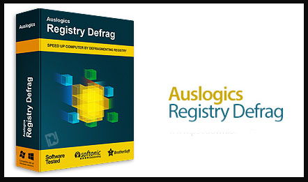 Auslogics Registry Defrag Windows