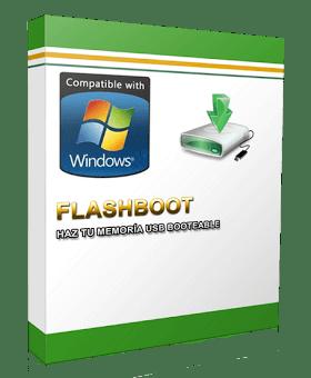 FlashBoot windows