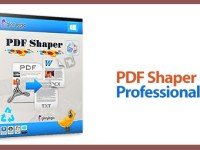 PDF Shaper 10.8 Full With Portable Download HERE !