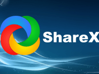 ShareX 13.4.0 Portable Download HERE !