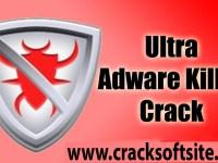 Ultra Adware Killer 9.3.0.0 Crack Download HERE !