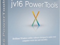 jv16 PowerTools 5.0.0.939 Full With Portable Download HERE !