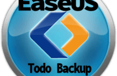 EASEUS Todo Backup 12.5 Crack Download HERE !