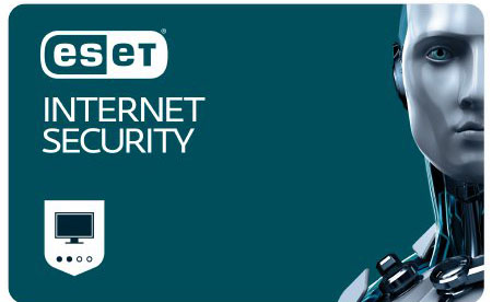 ESET Internet Security Windows