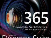 CyberLink Director Suite 365 v8.00 Crack Download HERE !