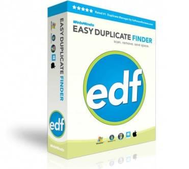 Easy Duplicate Finder 5.27.0.1083 Crack
