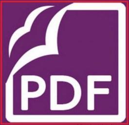 Foxit PhantomPDF Express windows