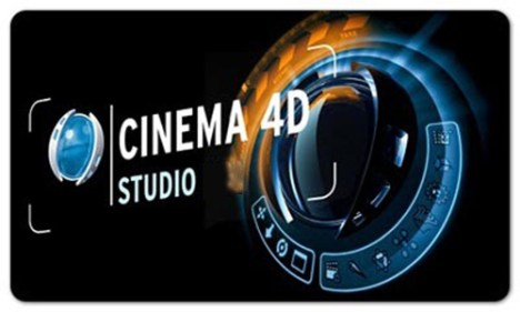 Maxon CINEMA 4D Studio windows