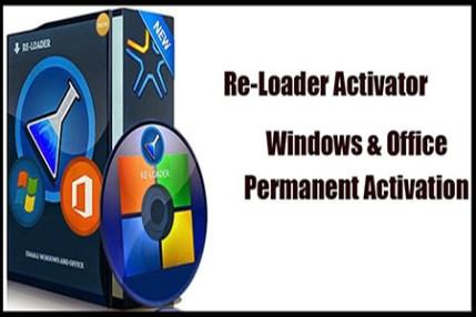 Re-loader Activator windows