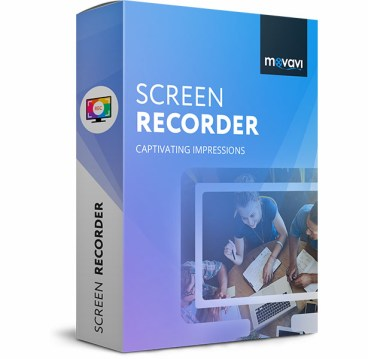 Movavi Screen Recorder