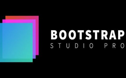 Bootstrap Studio Windows