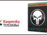 Kaspersky TDSSKiller 3.1.0.28 Crack Download HERE !