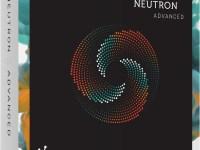 iZotope Neutron Advanced 2.02 Crack Download HERE !