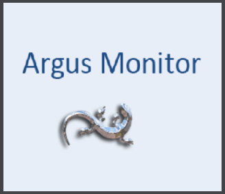 Argus Monitor Windows