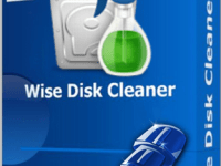 Wise Disk Cleaner Pro 10.3.3.785 Crack Download HERE !