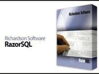 Richardson Software RazorSQL 9.4.1 Crack Download HERE !