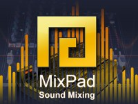 MixPad 6.34 Crack Download HERE !