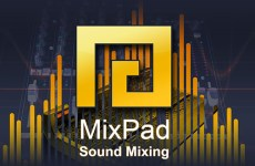 MixPad 7.29 Crack Download HERE !
