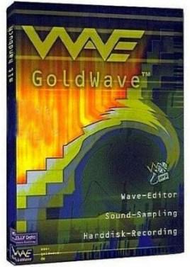 GoldWave for Windows
