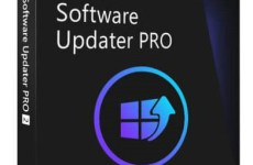IObit Software Updater Pro 3.5.0.2051 Crack Download HERE !