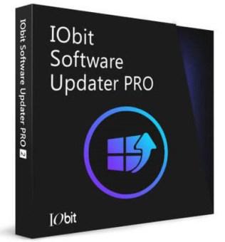 IObit Software Updater Pro Windows