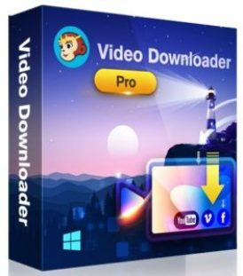 DVDFab Video Downloader