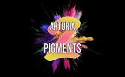 Arturia Pigments v2.0.1.837 Crack Download