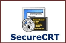 SecureCRT 8.7.3 Crack Download HERE !