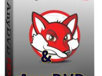 RedFox AnyDVD HD 8.5.3.0 Crack Download HERE !